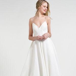 Jenny Yoo Wedding Gown